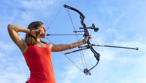 Archery Sport