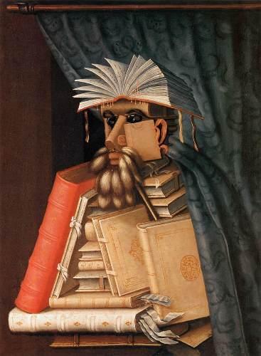 Arcimboldo Books