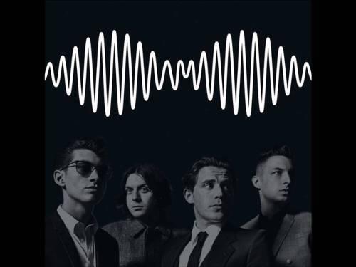 Arctic Monkeys Albums