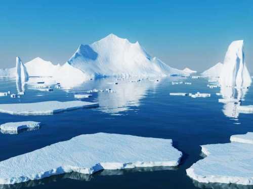 Arctic Ocean Facts