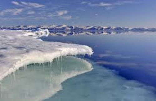 Arctic Ocean Image