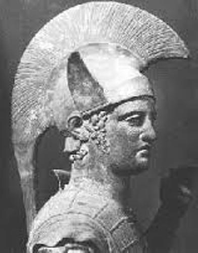 Ares Greek