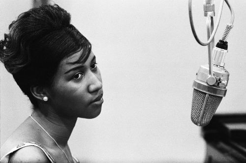 Aretha Franklin Beauty