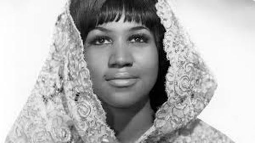 Aretha Franklin Singer