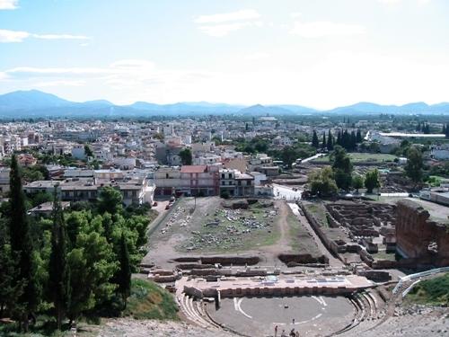 Argos City