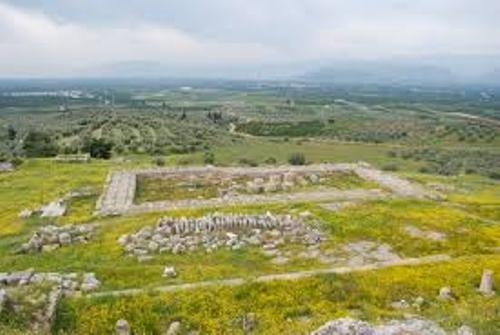 Argos Ruin