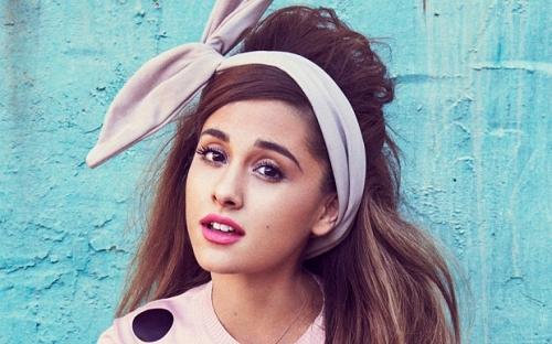 Ariana Grande Pic