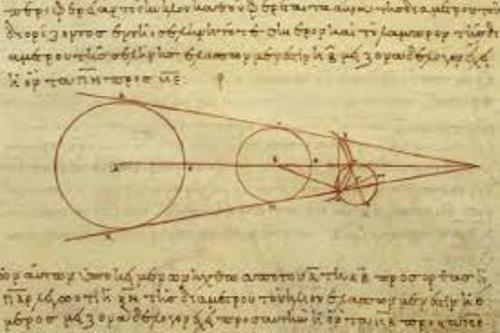 Aristarchus