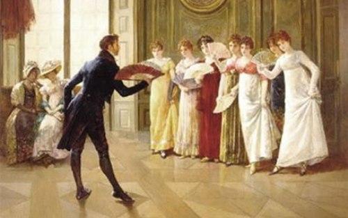 Aristocracy Pic