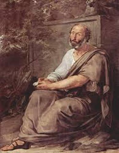 Aristotle Picture