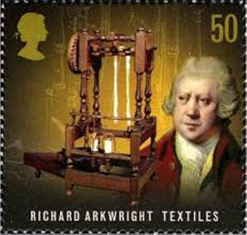 Arkwright Image