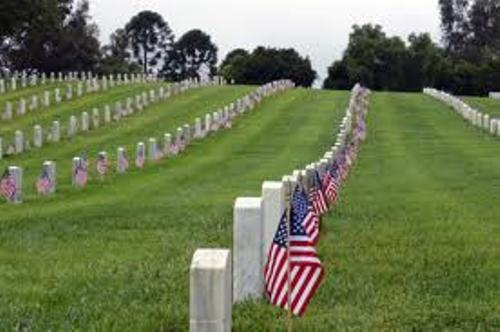 Arlington National Cemetery US