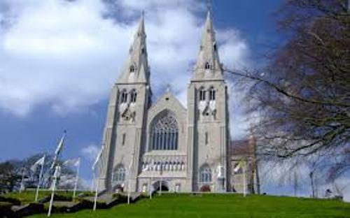 Armagh Ireland