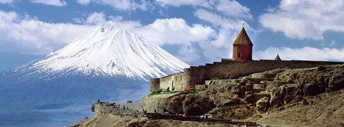 Armenia Pic