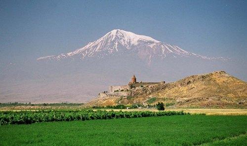 Armenia Scene
