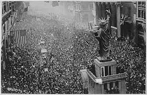 Armistice Day Pic