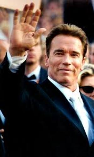 Arnold Schwarzenegger Facts