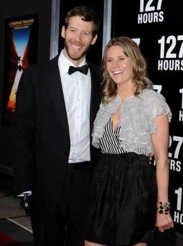 Aron and Wife