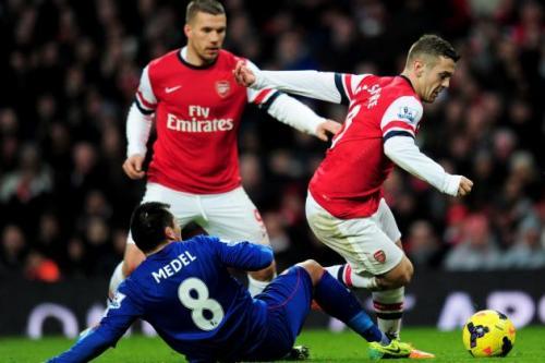 Arsenal FC Pic