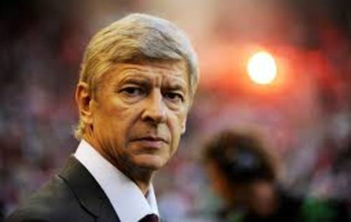 Arsene Wenger Pic