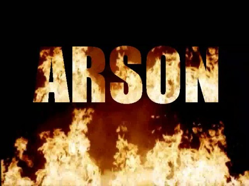 10 Facts about Arson | Fact File