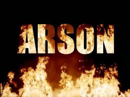 Arson Crime