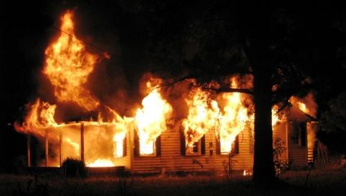 Arson Pic