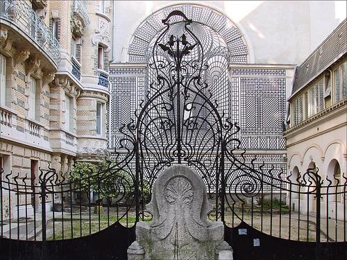 Art Nouveau Pic
