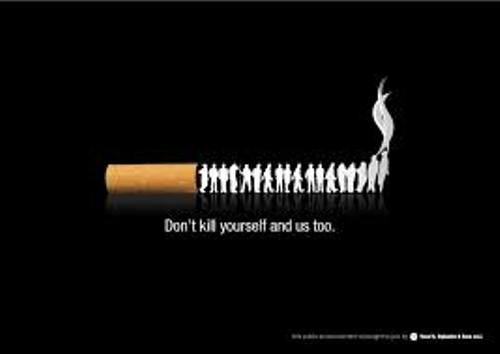 Facts about Anti Smoking