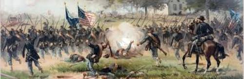 Facts about Antietam