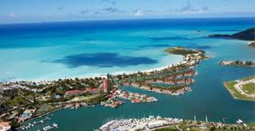 Facts about Antigua and Barbuda