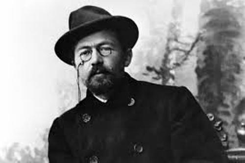 Facts about Anton Chekhov