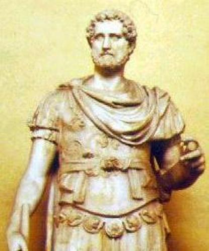 Facts about Antoninus Pius