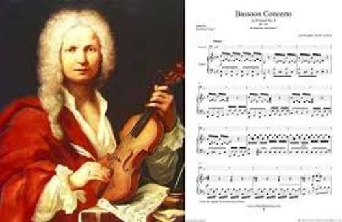 Facts about Antonio Vivaldi