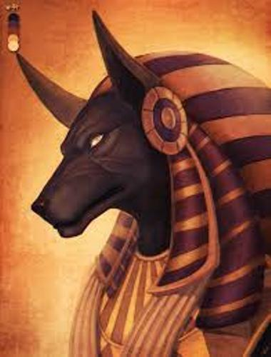 Facts about Anubis