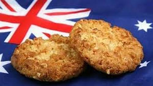 Facts about Anzac Biscuits