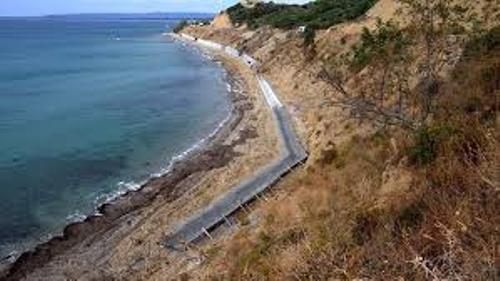 Facts about Anzac Cove
