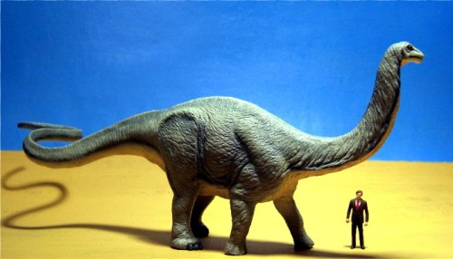 Facts about Apatosaurus