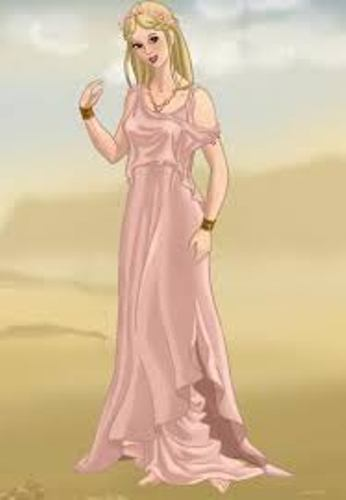 Facts about Aphrodite