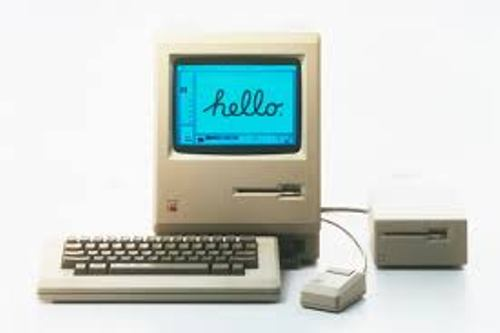 Facts about Apple Computers