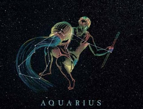 Facts about Aquarius