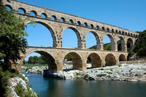 Facts about Aqueducts