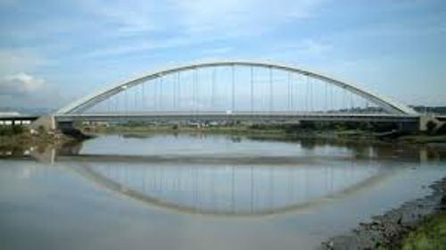 Facts about Arch Bridges