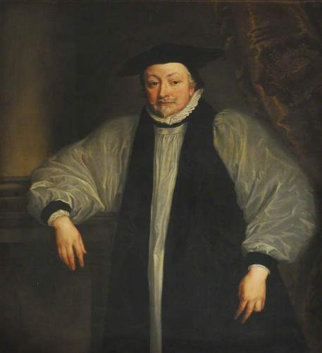 Facts about Archbishop Laud