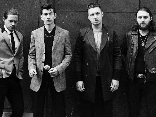 Facts about Arctic Monkeys