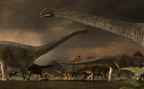 Facts about Argentinosaurus