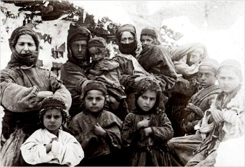 Facts about Armenian Genocide