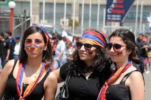 Facts about Armenians