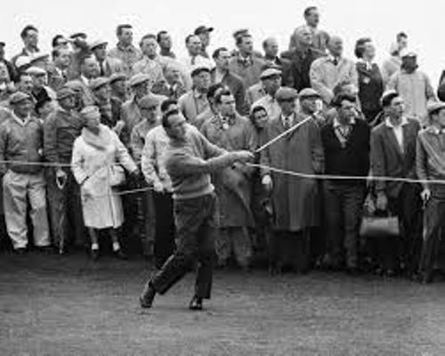 Facts about Arnold Palmer