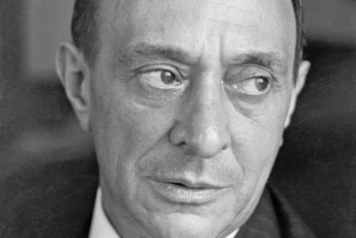 Facts about Arnold Schoenberg